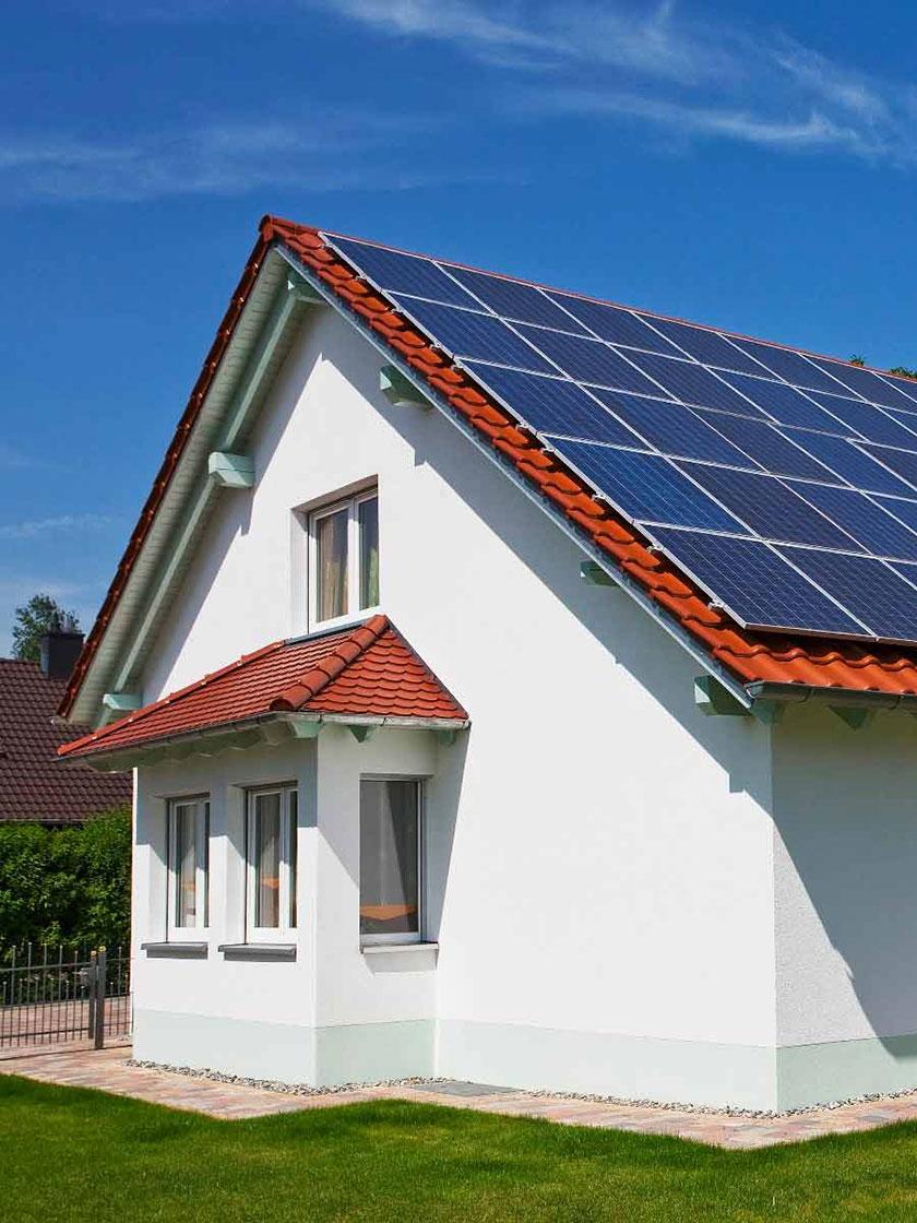 Fotovoltaico BASE